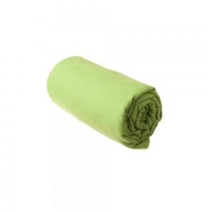 Serviette Sts Drylite Towel Micro Fibre Lime Large