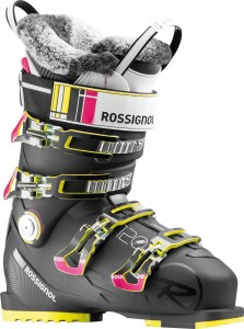 Rossignol Pure Elite 120 - Black