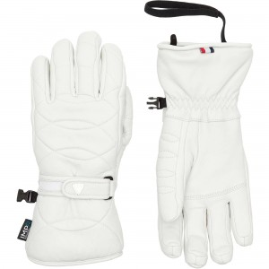 Rossignol W Select Leather Impr Gloves