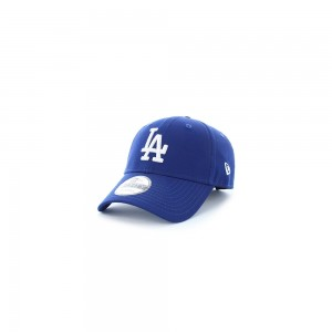 Casquette New Era League Essential Los Angeles Blue