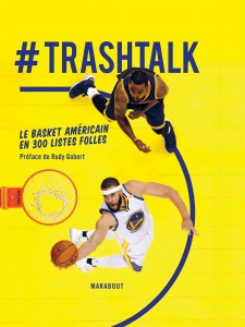The American Basketball in 300 crazy stories