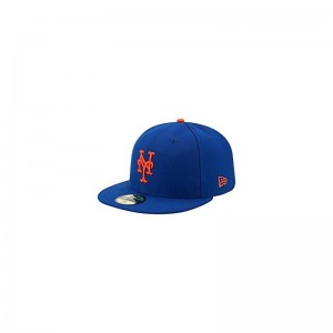 Casquette MLB New-York Mets New Era authentic performance 59fifty
