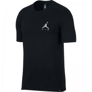 T-Shirt Jordan Sportswear Jumpman Air Embroidered Noir pour Hommes