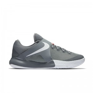 Chaussure de Basketball Nike Zoom Live 2017 gris