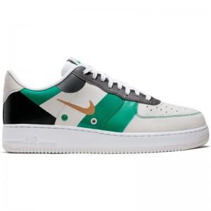 Shoe Nike Air Force 1 '07 Premium Blanc Pour Homme