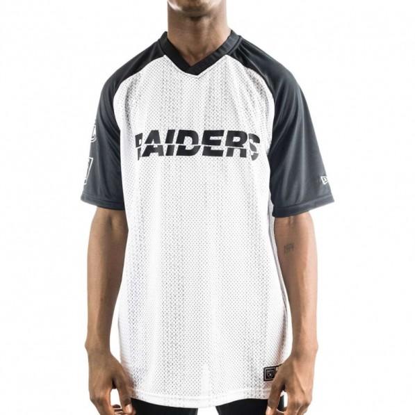 New Era Oakland Raiders T-Shirt Homme