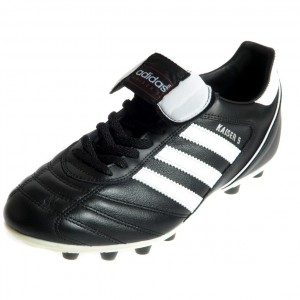 Chaussures Football Crampons Moulés Homme Adidas Kaiser liga 5 moule