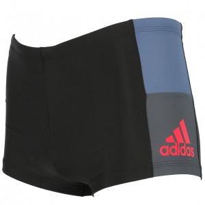 Boxer Lycra Natation Homme Moulant Adidas Inf cb bx black
