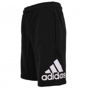 Short Multisport Homme Adidas Mh boss black/wht short