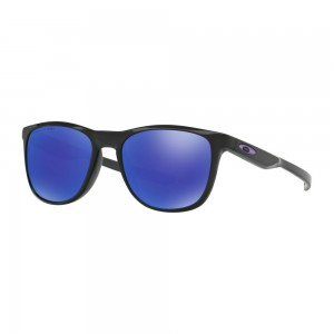 Lunettes Oakley Trillbe X Polished Black Ink / Polarized