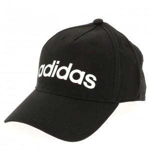 Casquette Mode Homme Adidas Daily cap black/wht