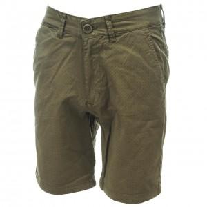 Short Mode Homme Blend Nolt dustgreen shortchino