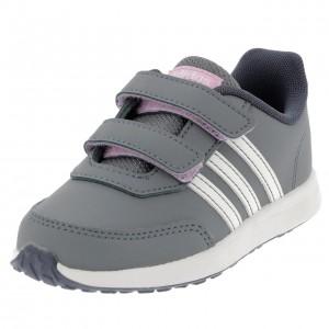 Chaussure Mode Ville Scratch Bébé Adidas Vs switch grs rse bb