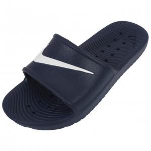 Claquette Sport Plage Homme Nike Kawa shower marine