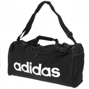 Sac De Sport Homme Adidas Lin core duf m black/wht