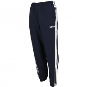 Pantalon De Survêtement Multisport Homme Adidas E 3s wind pant navy