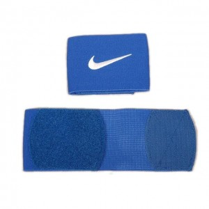 Chevillère Multisport Homme Nike Guard stay bleu attache