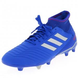 Adidas Predator 19.3 bleu h fg