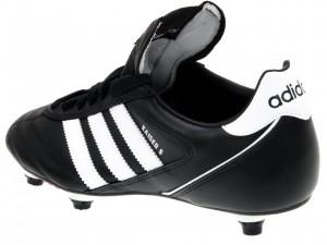 Chaussures Football Crampons Vissés Homme Adidas Kaiser cup 5 visse