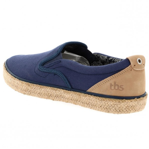 TBS Entasia petale Lady Chaussures Basses Toile