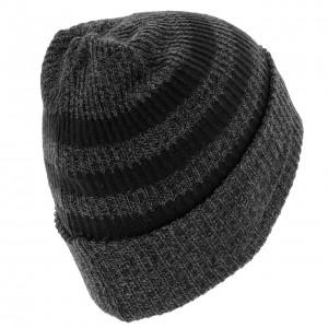 Bonnet Mode Enfant Adidas 3s woolie blk ch junior