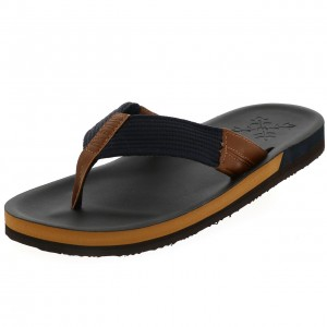 Tongues Plage Homme Oxbow Villy tong  h