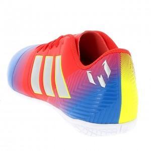 Chaussures Football Foot Indoor Futsal Homme Adidas Nemeziz indoor h