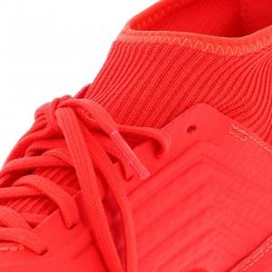 Adidas Predator 19.3 rouge h fg