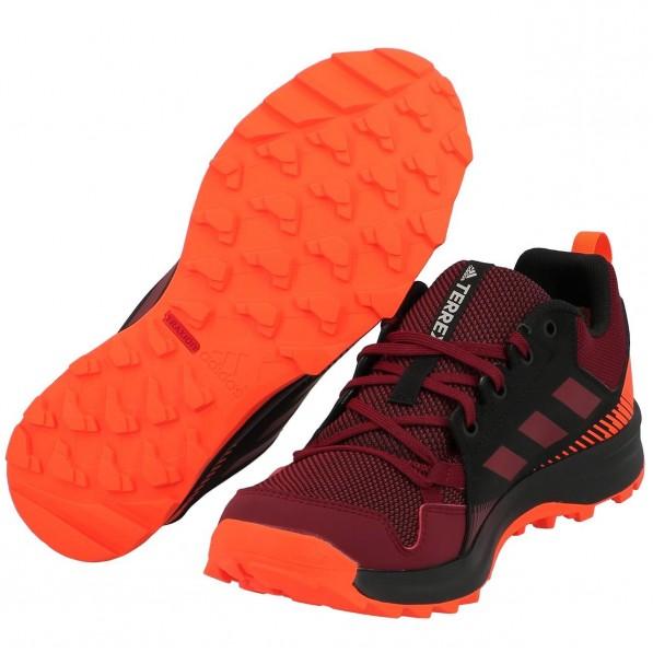 chaussures de randonnee homme adidas