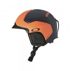 Casque De Ski Oakley Mod5 Matte Neon Orange