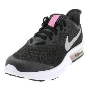 Chaussure Mode Ville Basse Fillette Nike Air max sequent 4 girl