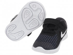 Chaussure Mode Loisir Basse Enfant Nike Revolution 4 (td)