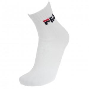 Chaussettes Homme Fila Logo blanc socks par3