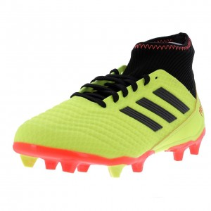 Adidas Predator jaune$adulte