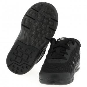 Chaussure Mode Loisir Basse Bébé Nike Air max invigor baby nr