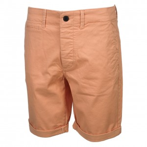Short Mode Homme Jack And Jones Enzo pink short chino