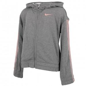 Veste Molleton Multisport Fillette Capuche Zippé Nike Hoodie fz veste girl