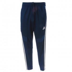 Pantalon Joueur Football Homme Adidas Tiro19 tr pant nav h