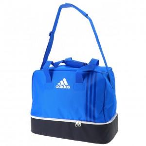 Sac De Sport Homme Adidas Tiro tb bc s bleu$gris