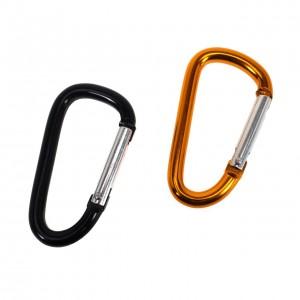 Accessoires Divers Camping Elementerre Mouskos alu - la paire
