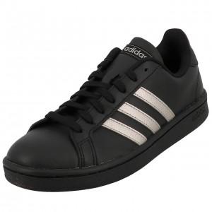 Chaussure Mode Ville Basse Femme Adidas Grand court nr  w