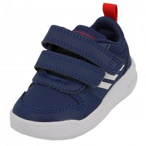 Chaussure Mode Ville Scratch Bébé Adidas U vector baby