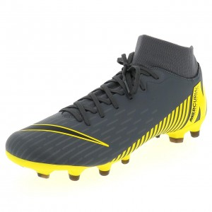 Chaussures Football Crampons Moulés Homme Nike Superfly academy mg h