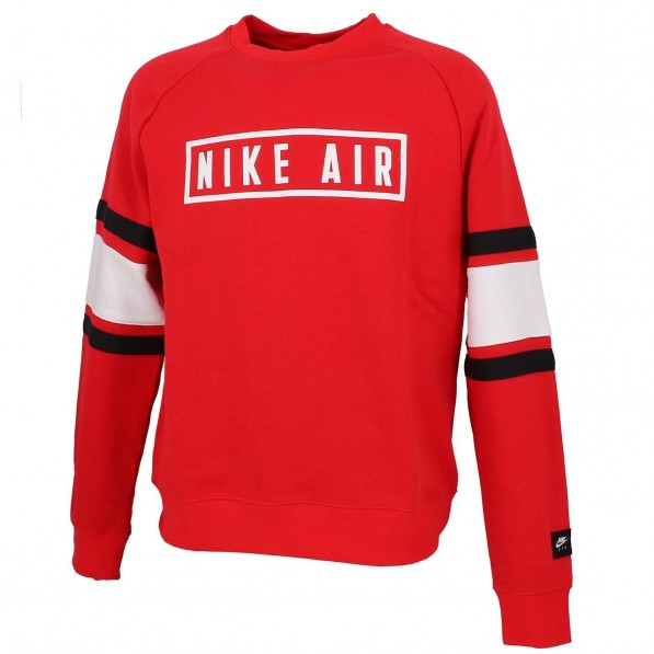 Nike Sweat Multisport Homme Col Rond air