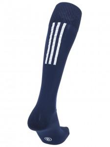 Chaussettes Football Mixte Adidas Santos marine cho7 foot