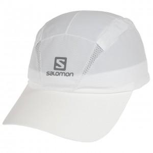 Casquette Mode Femme Salomon Xa cap white l