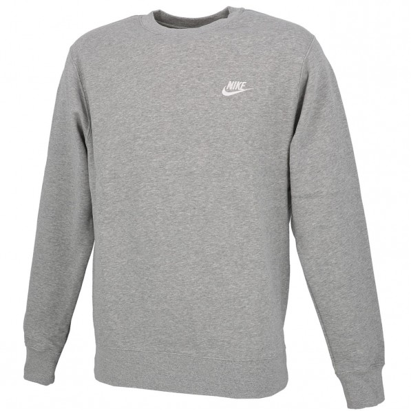 Nike Sweat Multisport Homme Col Rond Club