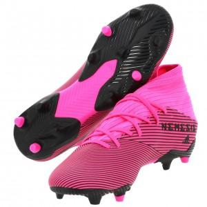 Adidas Nemeziz 19.3 fg Male Pink