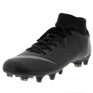 Chaussures Football Crampons Lamelles Homme Nike Superfly 6 academy nr