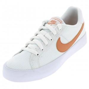 Chaussure Mode Ville Basse Femme Nike Court royale ac se